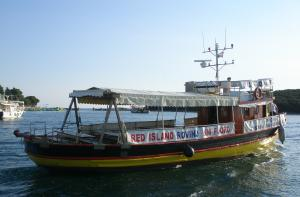 Photo of LIDIJA ship