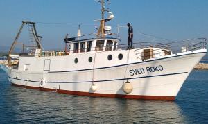 Photo of SVETIROKO ship