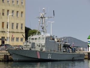 Photo of HRVATSKA KOSTAJNICA ship