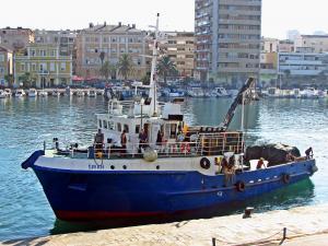 Photo of SIRAN ship