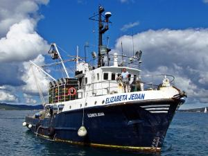 Photo of ELIZABETA JEDAN ship