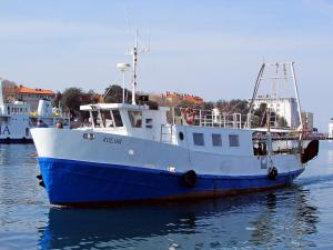 Photo of KOZJAK ship