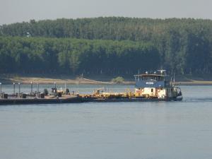 Photo of OPATOVAC ship