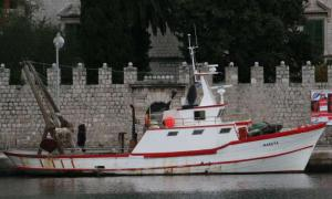 Photo of MARETA ship