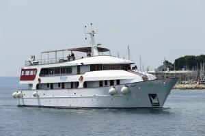Photo of ADRIATIC PEARL ship
