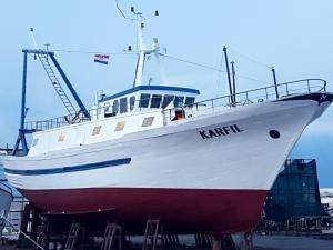 Photo of KARFIL ship