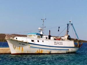 Photo of TIHOMIR ship