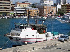 Photo of OPAT ship