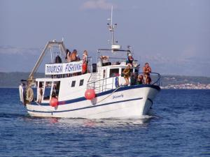 Photo of PISMOLJ ship