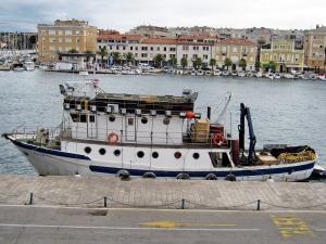 Photo of BALK ship