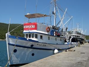 Photo of KALI DVA ship