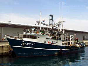 Photo of PELAGOS I ship