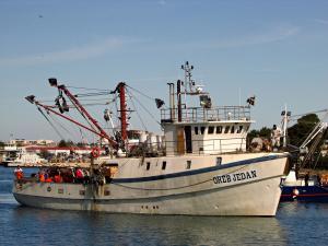 Photo of OREB JEDAN ship