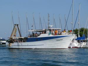 Photo of TOMISA ship