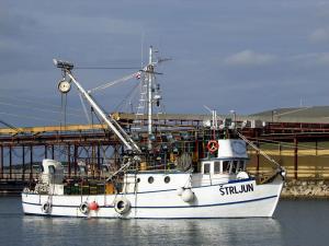 Photo of STRLJUN ship
