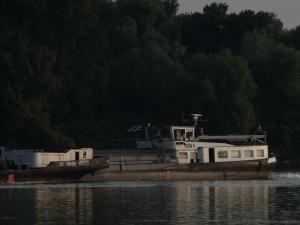 Photo of NINA+2BARGI ship