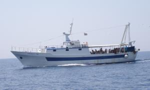 Photo of JADRAN 3 ship