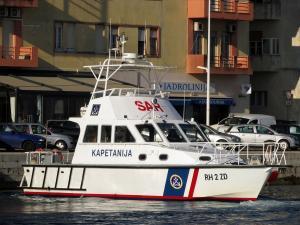 Photo of RH2ZD ship