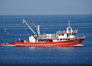 Photo of SISOL ship