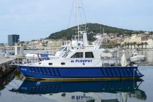 Photo of PL0VPUT 6 ship