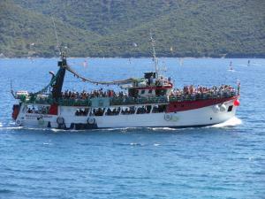 Photo of MAKARSKI JADRAN ship