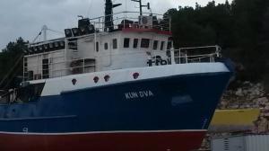 Photo of KUN DVA ship