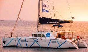 Photo of COBOAT MARATHOUNTA ship