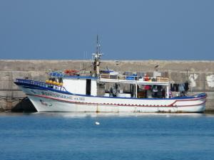 Photo of FOUDOULAKIS ship