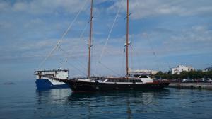 Photo of M/S IRAKLIS L ship