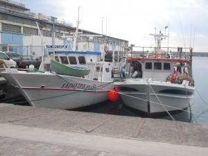 Photo of ELEISTRIA ship