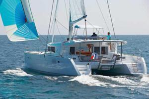 Photo of LE'A LE'A ELUA ship