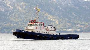 Photo of CHRISTOS XXXVII ship