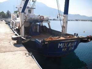 Photo of MICHAIL ship