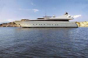 Photo of KINTARO ship