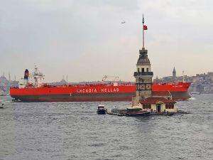 Vaartuigfoto AEGEAN POWER