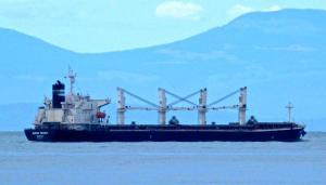 Photo of DORIC PRIDE ship