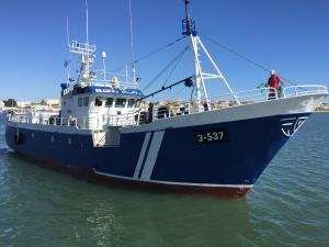 Photo of BOLAQUENTO ship