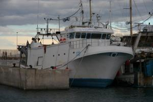 Photo of ABDERA DOS ship