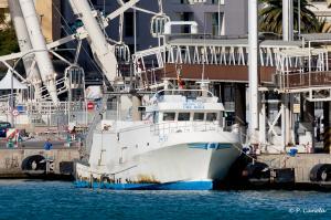 Photo of ABDERA DOS ship