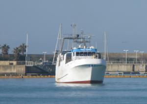 Photo of INDALO SEGUNDO ship
