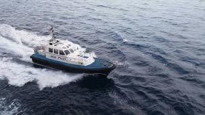 Photo of VB MARSA ship