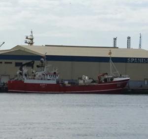 Photo of ALLOTF 1 ship