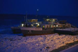 Photo of WESSELENYI ship