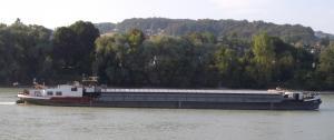 Photo of TAMINA ship