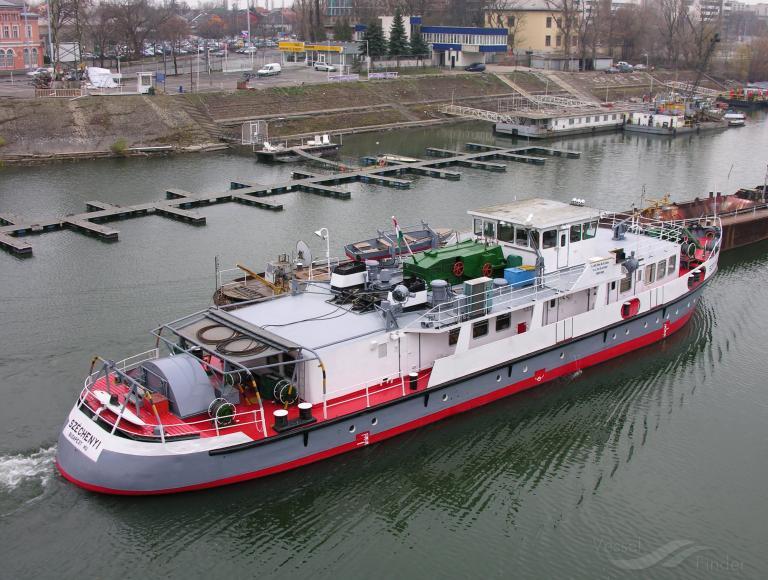 SZECHENYI photo