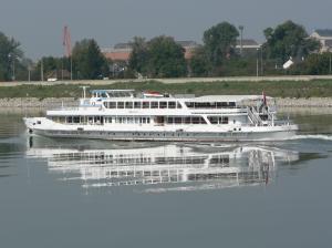 Photo of TANCSICS ship
