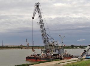 Photo of II.SZ.USZODARU ship