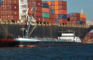 Photo of TURQUOISE ship