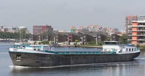 Photo of AMBITIE ship