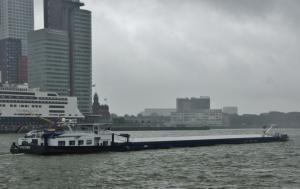 Photo of MAESTRO ship